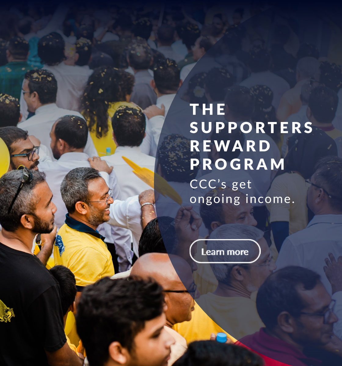 Rewards4Earth the supporter's reward program that helps clubs get vital income